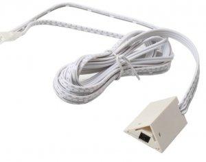 Włącznik bezdotykowy/czujnik ruchu do szafy/drzwi 60W 5/12/24V DC