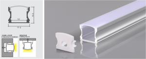 Profil LP-Y prosty głęboki 1m kpl. klosz zaślepki uchwyty