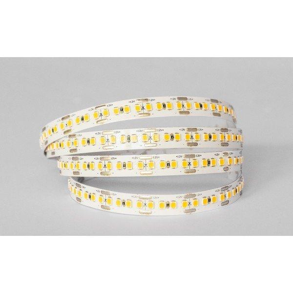 Taśma LED 18W ZIMNA 192LED/m 1m
