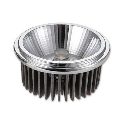 Żarówka LED V-TAC AR111 20W 230V 20st COB z zasilaczem VT-1120 3000K 1500lm