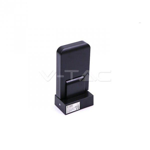 Czujnik Ruchu Podczerwień Ścienny 360st 1000W IP65 20metrów LED V-TAC VT-8083