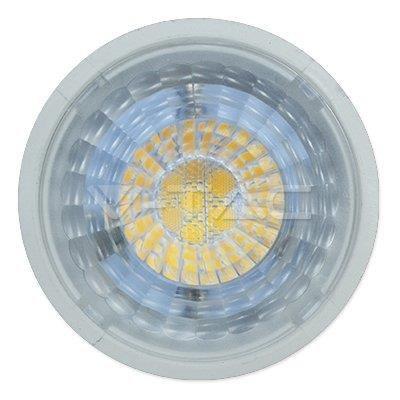 Żarówka LED V-TAC 7W GU10 Soczewka38st VT-2666 6400K 550lm