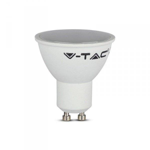 Żarówka LED V-TAC 7W GU10 SMD 110st VT-2779 4000K 500lm