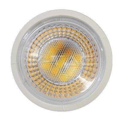 Żarówka LED V-TAC 8W GU10 SMD Soczewka 38st VT-2889 6400K 750lm