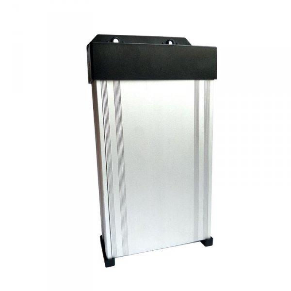Zasilacz LED V-TAC 400W 12V 33.3A IP45 Metal Bryzgoszczelny Filtr EMI VT-21151