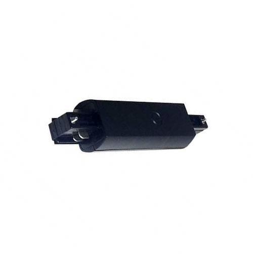 Łącznik Szynoprzewodu Prosty Track Light 3 fazowy Czarny V-TAC