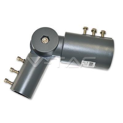 Wysięgnik Uchwyt Adapter do Lamp Ulicznych LED (70-200W) V-TAC VT-795