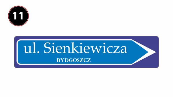 Kierunkowa tablica adresowa