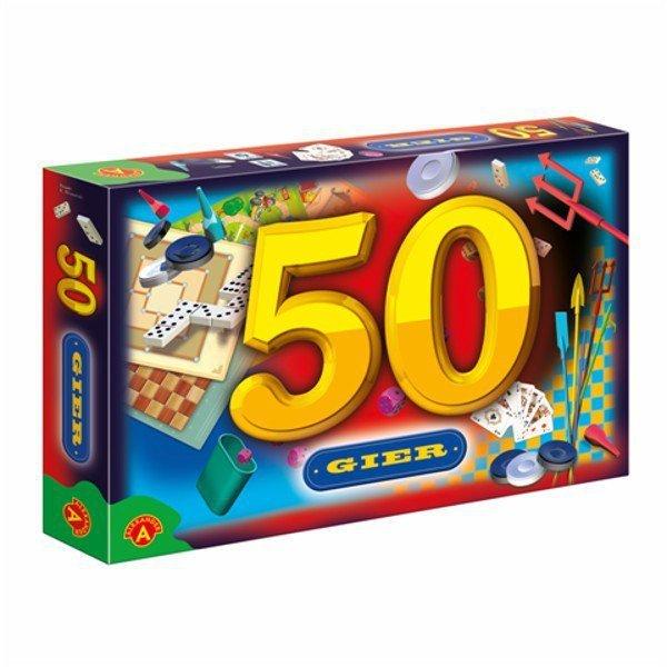 Gra Świat 50 Gier