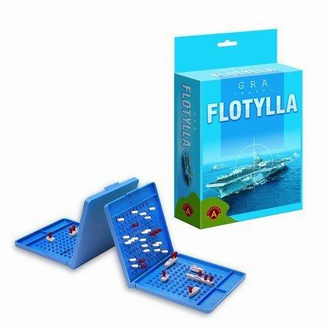 Gra Flotylla Travel