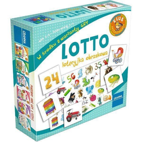 Gra Lotto