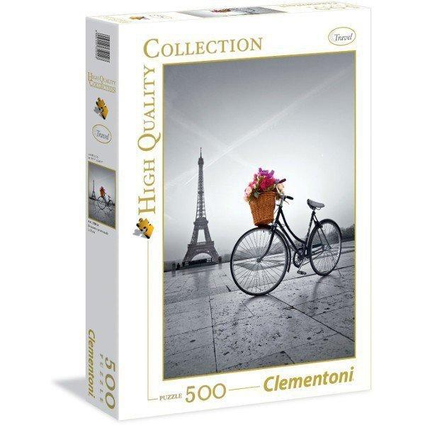 500 EL. Romantyczna Promenada