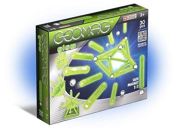 Klocki Color Glow 30 elementów