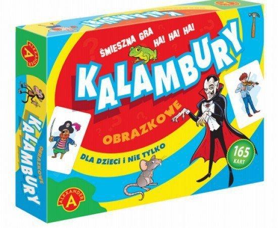 Kalambury obrazkowe