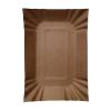 Tacka papierowa kraft 14x20cm, 100szt