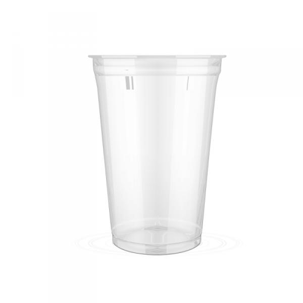 Kubek PLA do zimnych napojów 500ml, 60szt