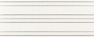 Tubądzin Abisso White 1 Dekor 74,8x29,8