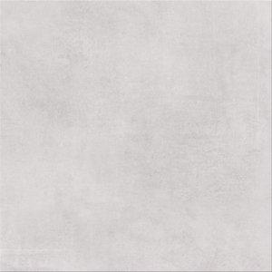 Cersanit Snowdrops Light Grey 42x42