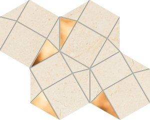 Tubądzin Plain Stone Mozaika 30,2x19,6