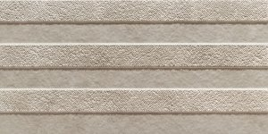 Tubądzin Blinds Grey STR 2 Dekor 29,8x59,8