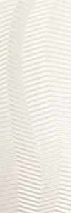 Paradyż Elegant Surface Perla Inserto Struktura B 29,8x89,8