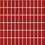 Paradyż Altea Rosa Mozaika 30x30 kostka 2,3x4,8