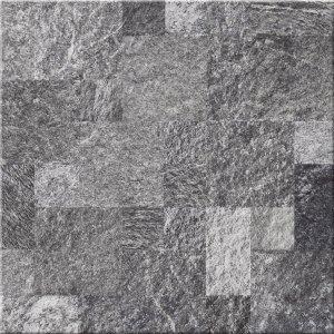 Cersanit Orion G409 Grey Mix 42x42