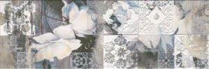 Ceramika Końskie Slate Flower 2 Inserto 20x60