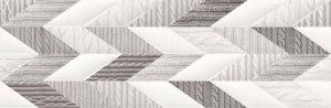 Opoczno French Braid Inserto Wool 29x89