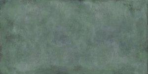 Tubądzin Patina Plate Green MAT 119,8x59,8