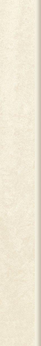 Paradyż Doblo Bianco Cokół Satyna 7,2x59,8