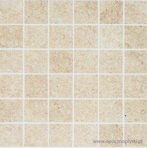 Opoczno Karoo Cream Mosaic 29,7x29,7