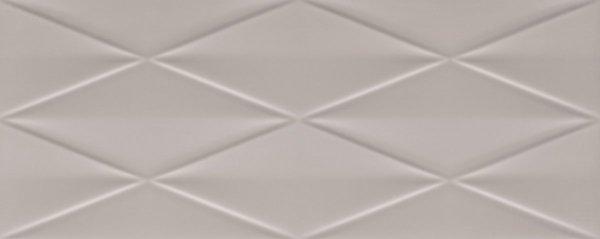 Tubądzin Abisso Grey STR 74,8x29,8