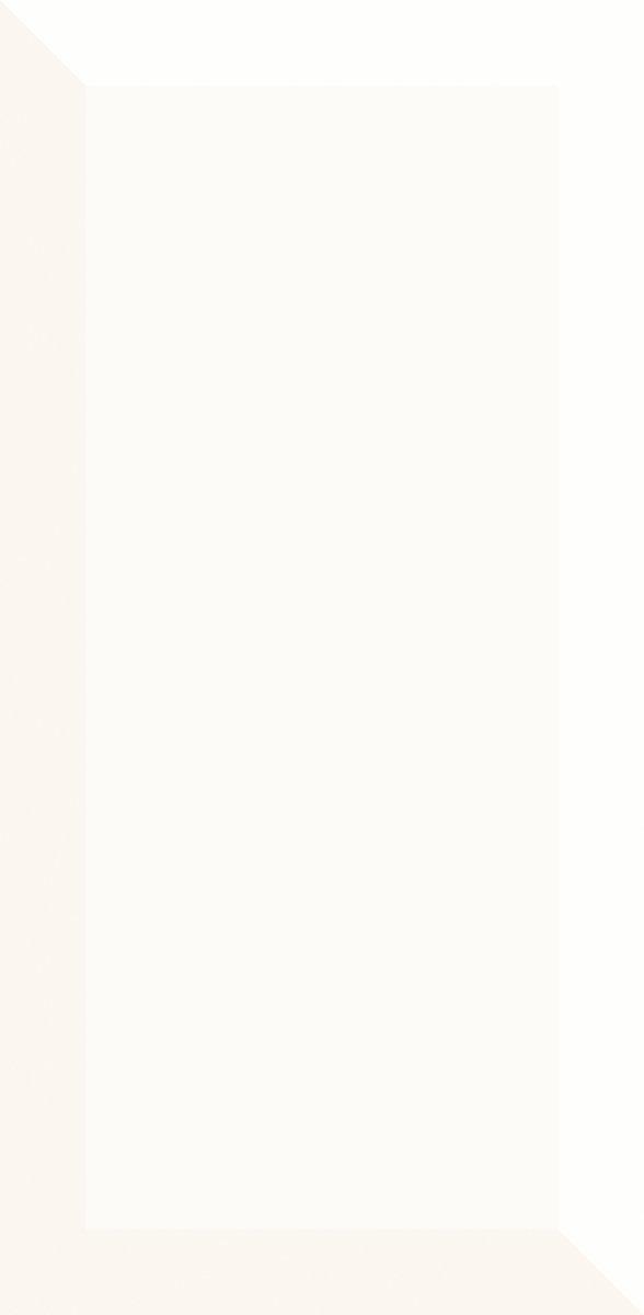 Paradyż Tamoe Kafel Bianco 9,8x19,8