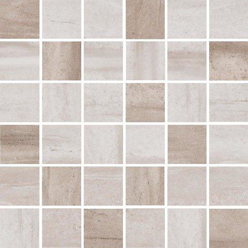 Cersanit Marble Room Mosaic Mix 20x20