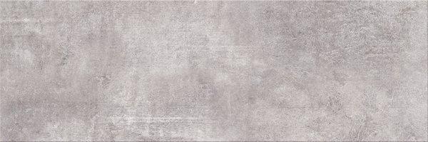 Cersanit Snowdrops Grey 20x60
