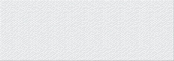 Ceramika Color Dekor Xero White 25x75