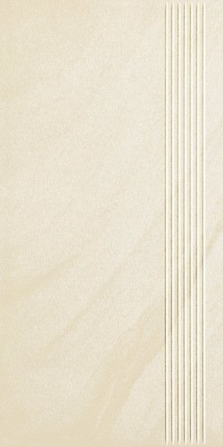 Paradyż Arkesia Bianco Stopnica Satyna 29,8x59,8