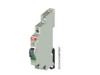 Przycisk podświetlany zielony 16A 1Z 250VAC LED 12-48VAC/DC E217-16-10D48 2CCA703172R0001