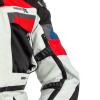 KURTKA TEKSTYLNA RST PRO SERIES ADVENTURE X CE ICE/BLUE/RED/BLACK XL (2409)