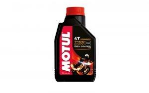 Olej Silnikowy MOTUL 7100 4T ESTER 20W50 1L