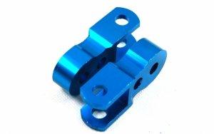 Przedłużka amortyzatora niebieska - FI10