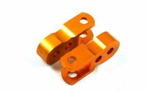 Przedłużka amortyzatora złota - FI10