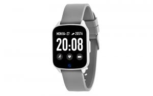 Smartwatch Rubicon RNCE42 srebrny