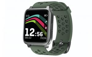 Smartwatch Rubicon RNCE58 ciemno zielony