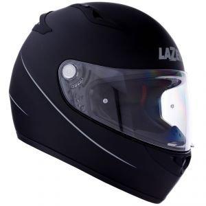 Kask motocyklowy LAZER KESTREL Z-Line Pure Glass czarny/matowy 2XL