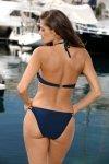 Kostium kąpielowy Emilia Blu Scuro M-556 (4)