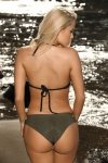 Kostium kąpielowy Finezja Kaki M-626 (5)