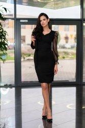 Sukienka Ereve Black