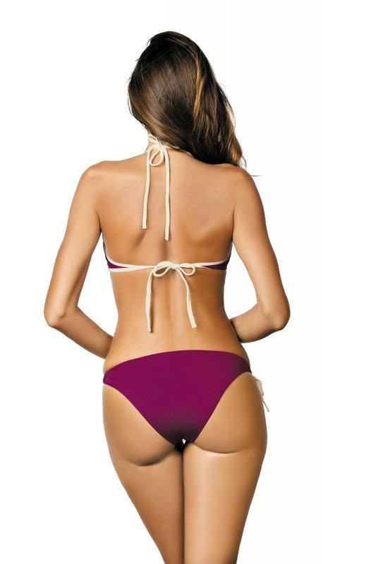 Kostium kąpielowy Beth Magenta Purple M-390 (19)